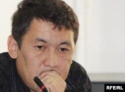 Бауыржан Мүсіров, «Stan Production» жауапкершілігі шектеулі серіктестігінің директоры. Алматы, 30 қыркүйек 2009 жыл.