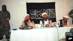 آرشیف، اسامه بن لادن رهبر پیشین القاعده