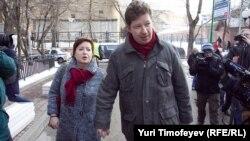 Алексей Козлов освобожден из колонии