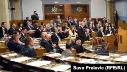 Poslanicima parlament plaća mjesečne račune do 100 eura