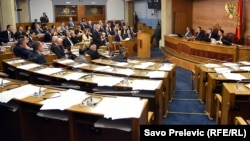 Za usvajanje suštinskih promjena izbornog zakonodavstva je potrebna dvotrećinska većina