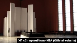 Крематорий, иллюстрационное фото