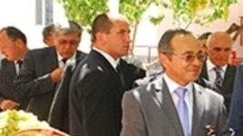 Насриддин Нематов