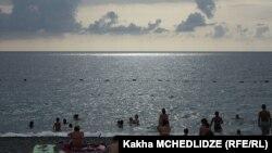 აჭარა, შავი ზღვის სანაპირო