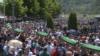 Сербия премьерін Сребреницадан тас атып қуды
