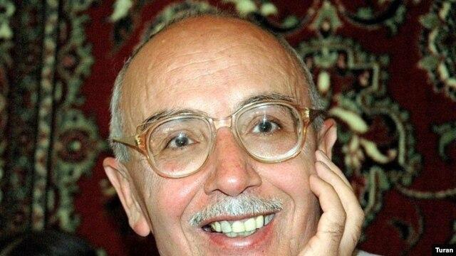 رفيق تقی، پزشک  و نويسنده جنجالی آذربايجان