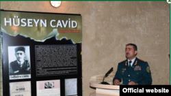 Siyasi Repressiya Qurbanları muzeyinin açılışı, Bakı, Elçin Quliyev, 24 may 2019
