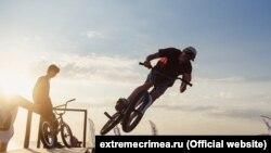 Международный фестиваль экстремальных видов спорта «EXTREME Крым 2015»