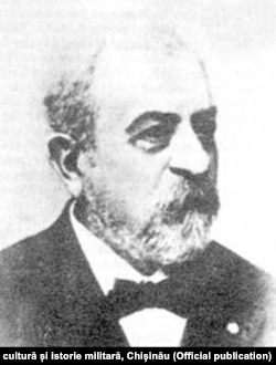 Theodor T. Burada, folclorist român