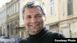 Əli İsa Cabbarov