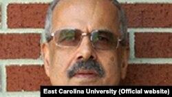 جلیل روشندل، استاد علوم سیاسی در آمریکا