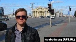 Фрыстайліст Станіслаў Гладчанка