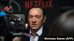 Кевін Спэйсі (Kevin Spacey)