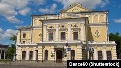 Нацыянальны акадэмічны тэатар імя Янкі Купалы