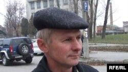 Борис Мартинчук: «Мене підтримували власні діти і мій правозахисник»