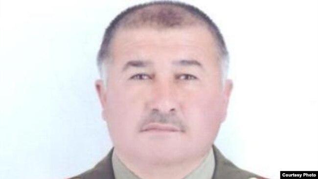 Cаидмурод Халимов