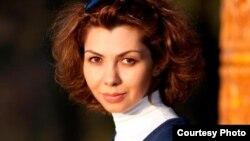 Заррина Назарова