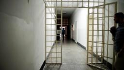 Osman Osmanović ostaće u pritvoru trideset dana (Fotografija: zatvor u Beogradu)
