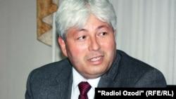 ТАЛКО матбуот котиби Игор Саттаров.