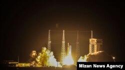 قرار نگرفتن ماهواره ظفر در مدار چهارمین تلاش ایران در این زمینه است که با شکست مواجه میشود.
