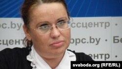 Натальля Задзяркоўская