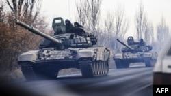 Украина, Донецк. 10-ноябрь, 2010-жыл.