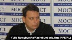 Історик Владислав Грибовський