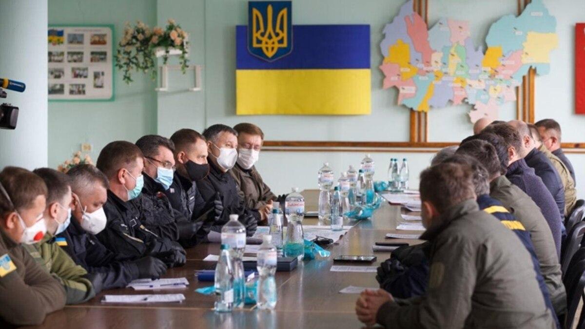 В МВД рассматривают поджоги как версию пожаров в Житомирской области