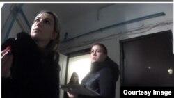 Судебные приставы, которых Пченушай обвиняет в недобросовестности