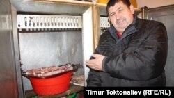 Халик Искендеров