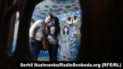 Хата-мазанка Поліни Райко. 11 лютого 2020 року. «Київ-Пасажирський»