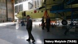 Таганроскі авіяцыйны навукова-тэхнічны комплекс