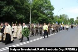 Хода до Пикуличів, 23 червня 2019 року