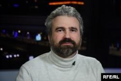 Денис Стребков