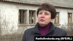 Галина Калиніна