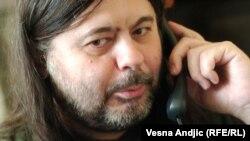Serbia - Teofil Pancic, Serbian journalist