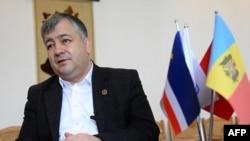 Nikolae Dudoglu
