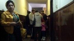 Aşgabadyň zähmet biržasy işsizleri hasaba almakdan ýüz öwürýär