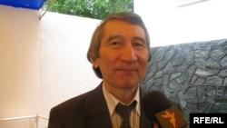 Бекболот Талгарбеков