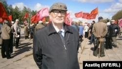Марклен Федоров