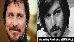 «Oscar» mükafatçısı Christian Bale