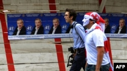 Власти прилагают силы для нейтрализации активистов оппозиции и участников акций протеста