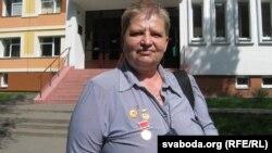 Ірына Анжэнка