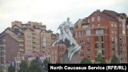 Владикавказ (архивное фото)