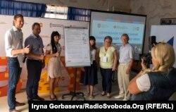Шесть предприятий Мариуполя подписали «Украинский Пакт ради молодежи-2020»