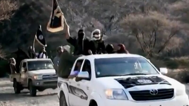 Американськихй безпілотник знищив п'ятьох бойовиків «Аль-Каїди» в Ємені