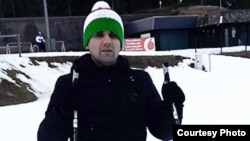 Таджикский спортсмен Сиёвуш Ильясов выступит в лыжных гонках