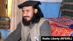 Tehrik-e Taliban Pakistan deputy commander Maulvi Faqir Muhammad in the Bajaur tribal region, near the Afghan border, in March.