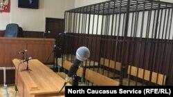 Суд (архивное фото)