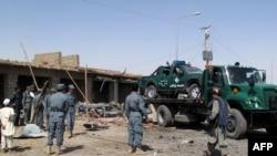 Lashkar Gah, Helmand province, 27Sep2011